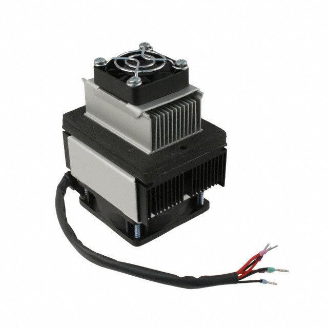 THERMOELECTRIC ASSY AIR-AIR 2.3A - Laird Technologies - Engineered Thermal Solutions AA-019-12-22-00-00