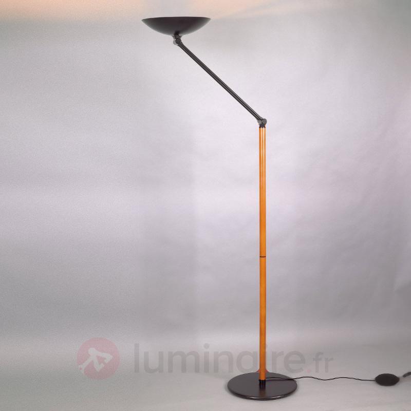 Lampadaire à éclairage indirect Libert 4 - Lampadaires à éclairage indirect