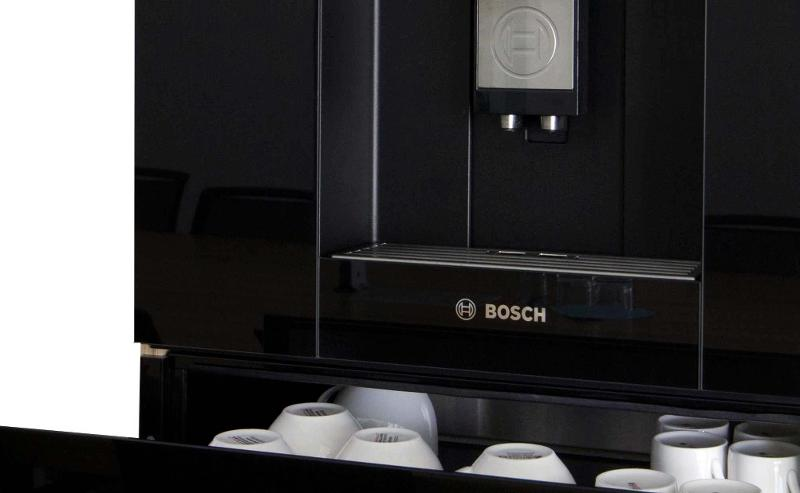 Fully Automatic Coffee Machines - oem appliances