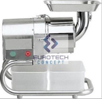 Extracteur de pulpe de fruits DFO01-ET -