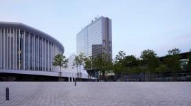 European Convention Center & Hemicycle - Service Evenementiel