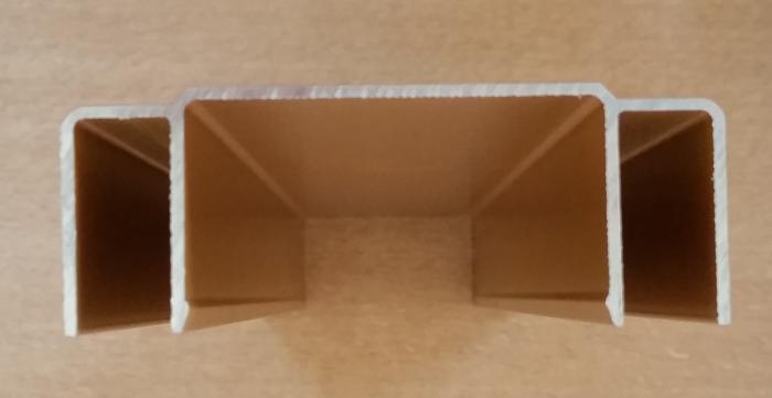 Bar - Closing NOVAFERMT®  - Accessory Shutter