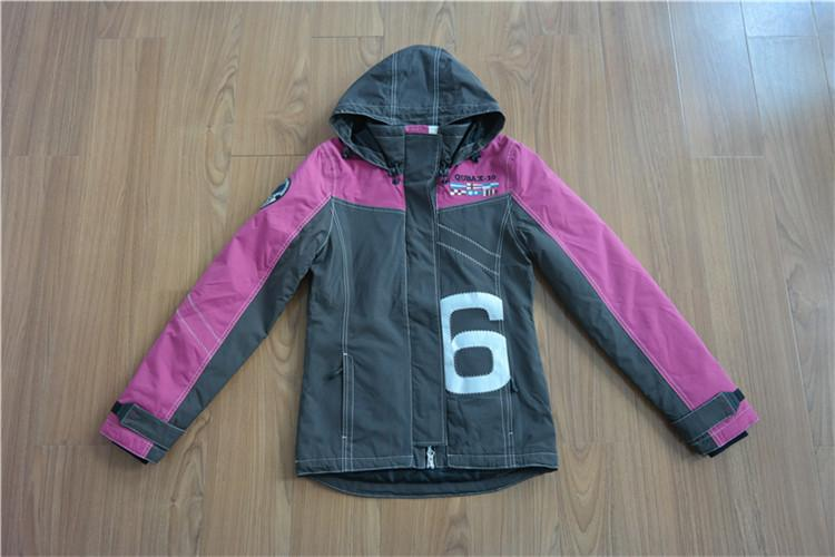Breathable sailing clothes for women - YH16-05-L
