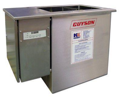 Cuve de nettoyage à ultrasons - KS450