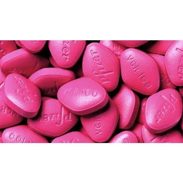 Viagra para Mujeres