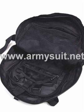 Tactical Molle Patrol Rifle Gear Backpack Bag BK - PNS-PB04
