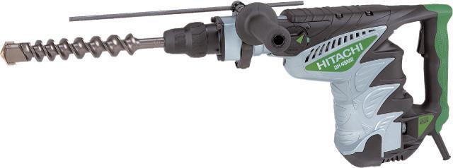 Marteau perforateur et burineur SDS-Max DH45MR - null