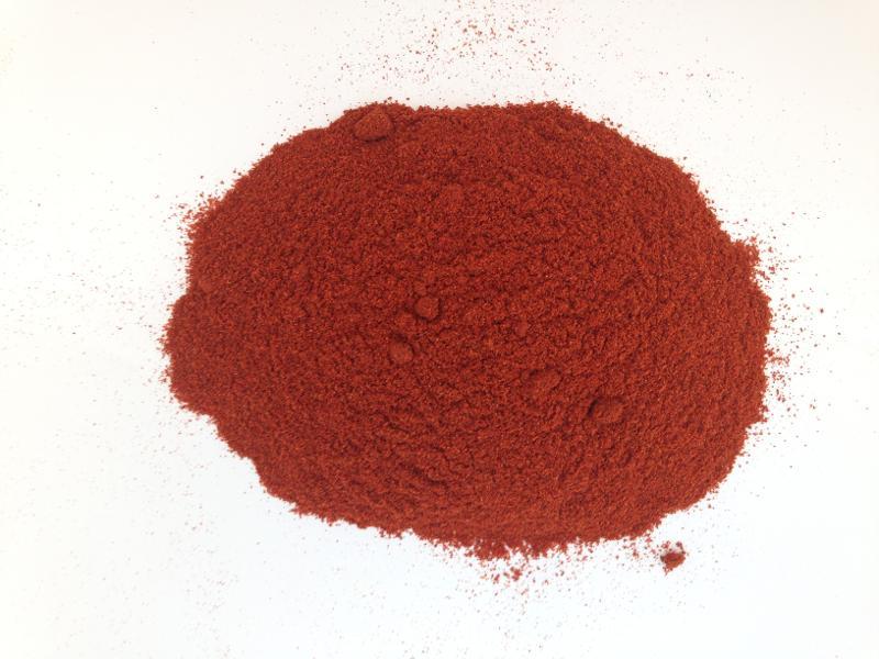 Paprika, Delikatess 160 ASTA 1Kg Beutel - null