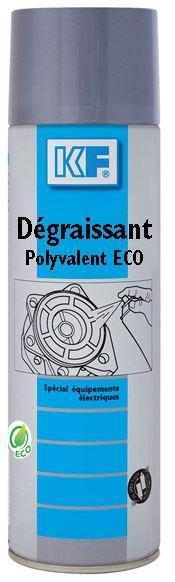 Nettoyants - Dégraissants - DÉGRAISSANT POLYVALENT ECO