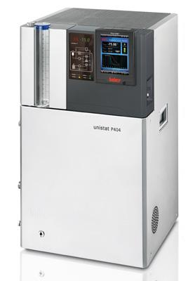 Dynamic temperature control system / circulation thermostat - Huber Unistat P404 with Pilot ONE