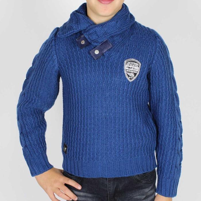 Producent Sweter RG512  - Bluza i Sweterover i Kurtka