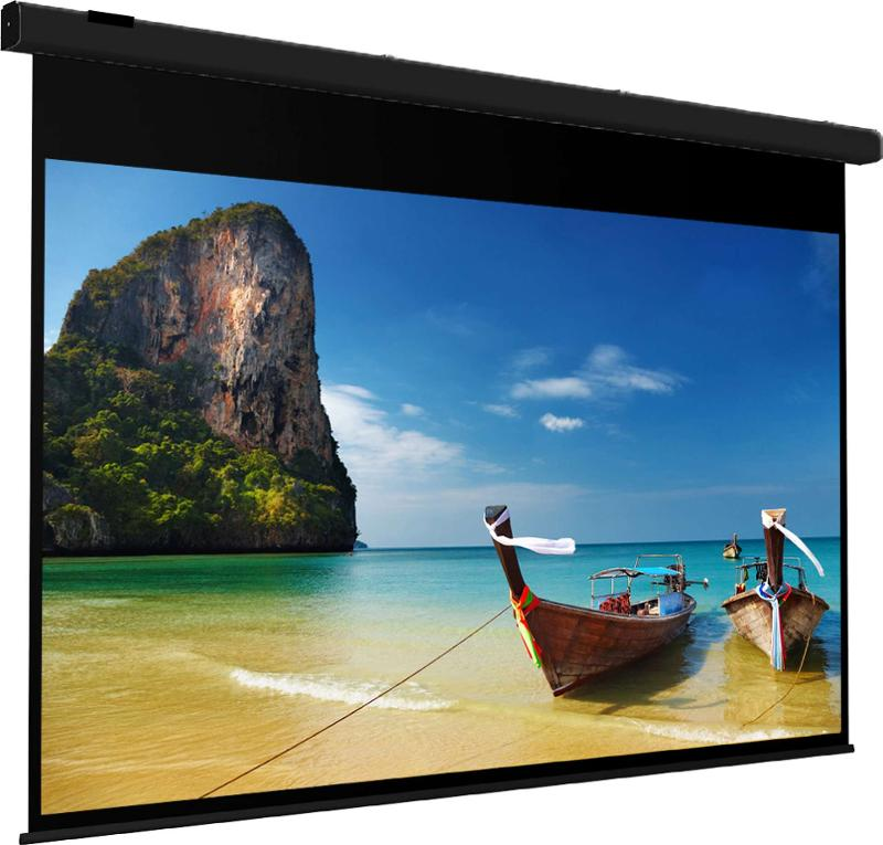 small motorized screens - Homevision 2