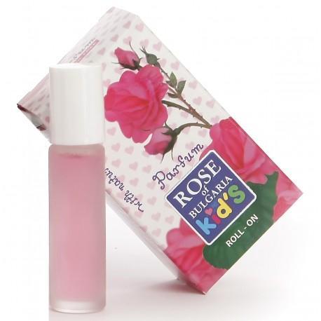 Parfum à la rose bouquet - Soin corps