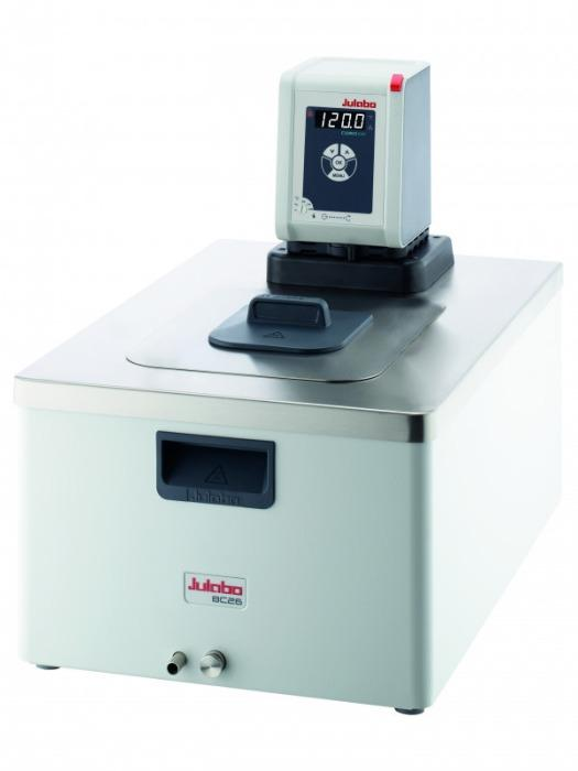 CORIO CP-BC 26 Heating Circulator - heating circulators with stainless steel baths
