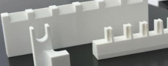 Propylux HS2 Polypropylen Platten für Medizintechnik - gepresste und getemperte PP Platten aus USP Class VI und FDA Harz
