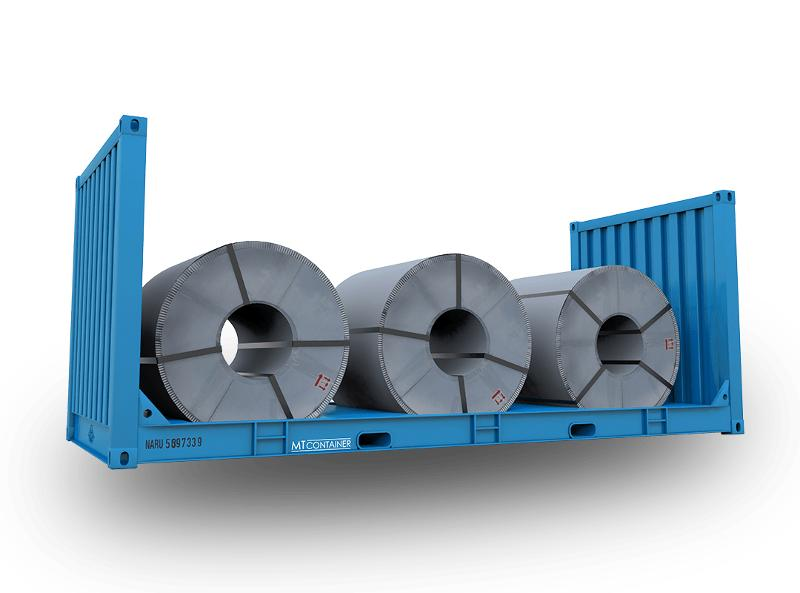 Flat Rack Containers - null
