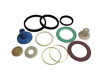 NSF rubber gaskets and seals