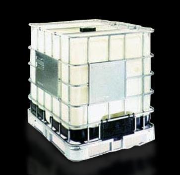 Containers plastiques - IBC rénovés ou reconstruits