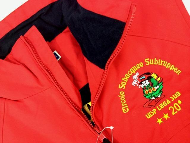 Servizio Ricami Personalizzati - Servizio ricamo per divise e abbigliamento