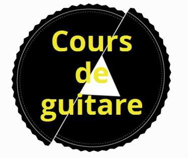 Cours guitare 95