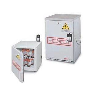 KRC180 - Холодильные шкафы для химикатов
