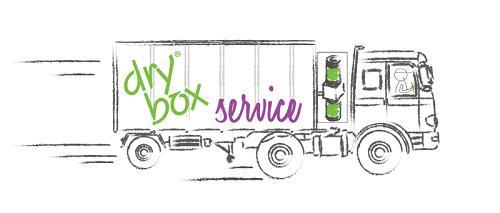 DryBox Service