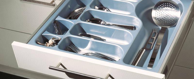 FUTURA Design and order coincide - Futura 500/60 silver 07 glossy