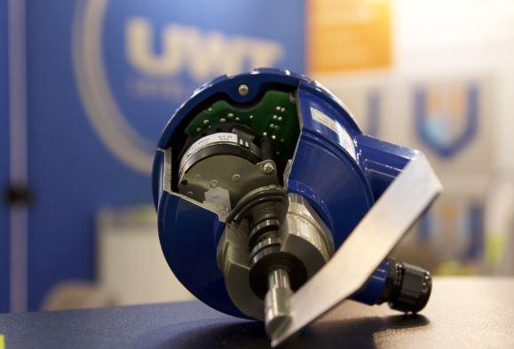 Rotonivo® RN 3000/6000 - Drehflügelmelder zum Einsatz in Silos und Prozessbehältern zur Füllstandsmessung