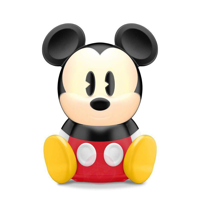 Sweet Mickey table lamp for children with LEDs - Table Lamps