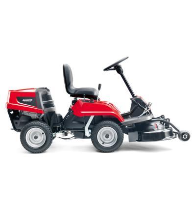 Tracteur tondeuse mulching - JONSERED FR 2312 M