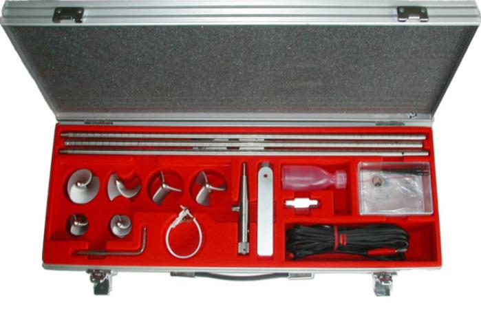 Mini molinete M1 -
