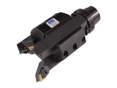 HSK tool holder fixture - null