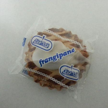 Frangipanes
