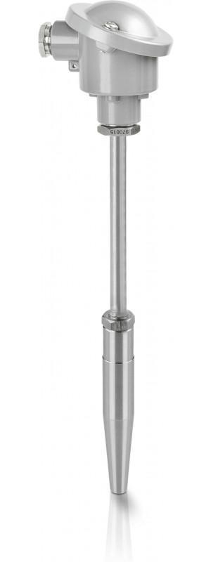 OPTITEMP TCA-T30 - Sensor de temperatura de termopar
