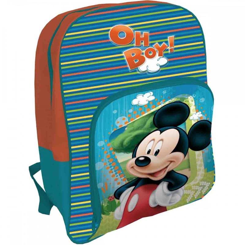 6x Sacs à dos Mickey 46 cm - Sac et Sac à dos