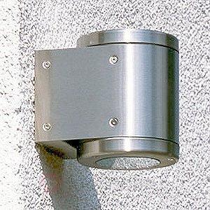 Spot encastré mur extérieur 534 - Appliques d'extérieur inox