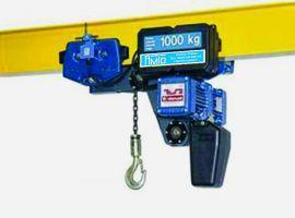 Palan électrique à chaîne DMK-HPR