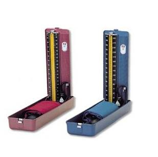 Mercury Sphygmomanometer - null