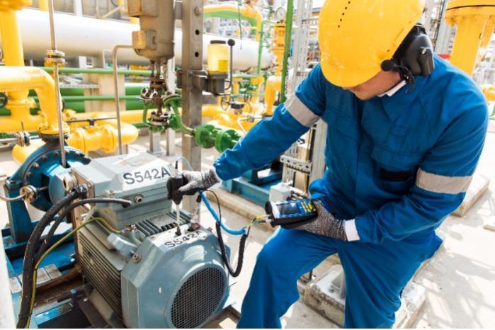 Condition Monitoring nella meccanica - Rilevare i difetti meccanici prima che questi provochino un arresto della produz