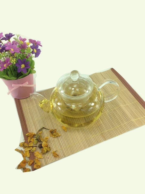 Teapots - MDA004S(400ml)