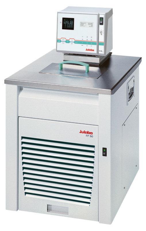 FP50-HL - Refrigerated - Heating Circulators - Refrigerated - Heating Circulators