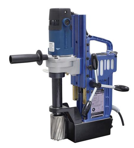 Magnet Base Drilling Machines - AO-5575A