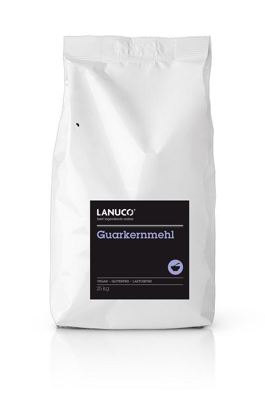 Guarkernmehl 5000 cps - Verdickungsmittel, 100% natürlich, Füllstoff