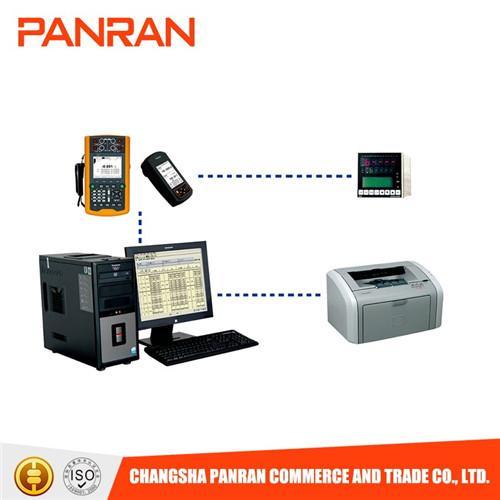 Sistema de calibración de instrumentos de temperatura -