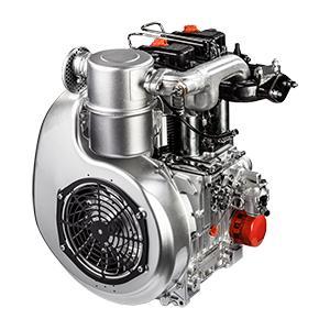 Motore lombardini 12 LD 477-2 - Diesel raffreddati ad aria