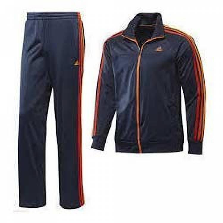 Mens Sports Tracksuits - Sports Tracksuits