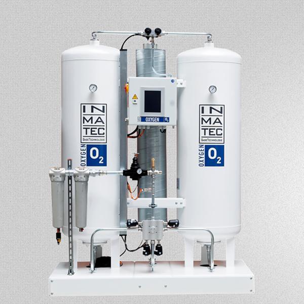 IMT POC OXYGEN GENERATOR - ENERGY-SAVING OXYGEN GENERATION AND SEAMLESS INTEGRATION
