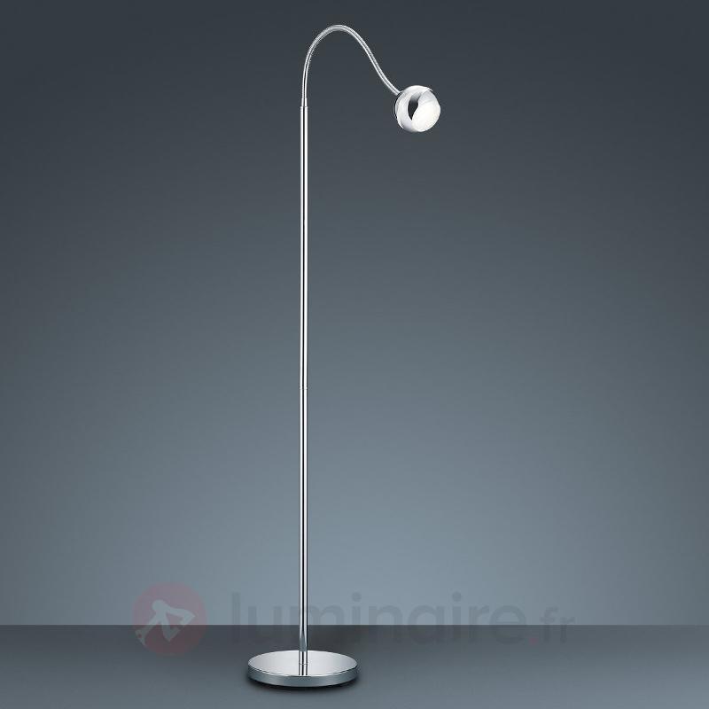 Lampadaire LED Ada affiné - Lampadaires LED