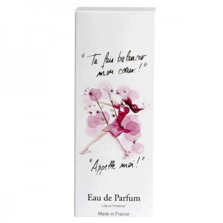 Eau de Parfum - APPELLE MOI ! pour femme 50ml