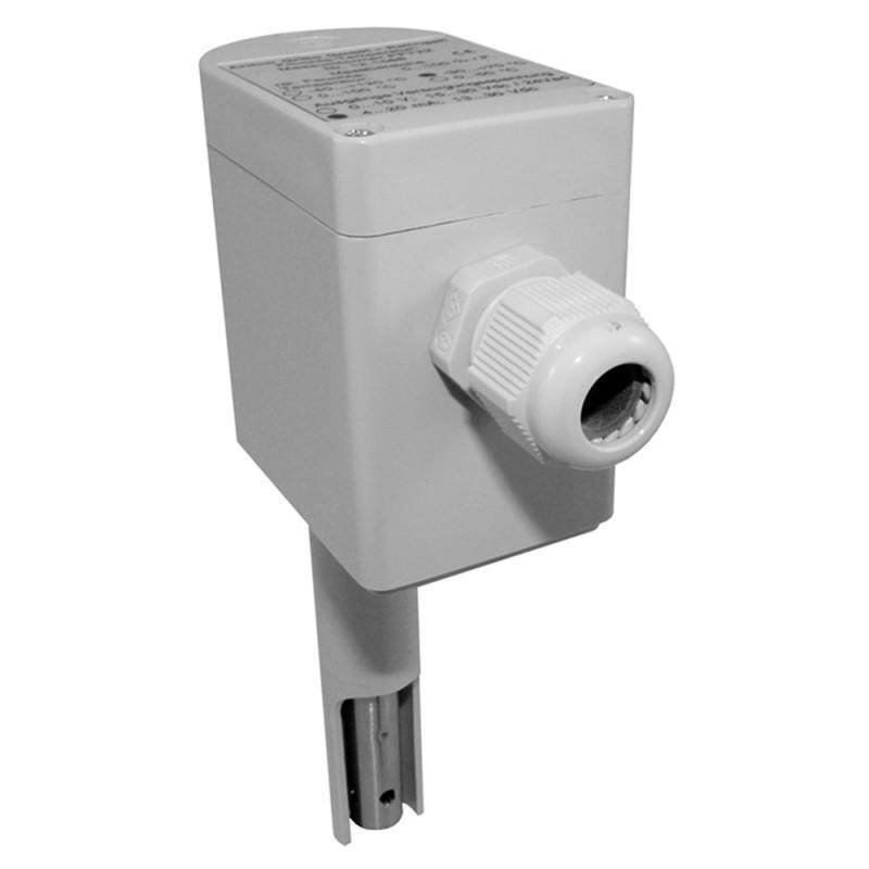 Transmisor y de humedad relativa - PFT25 - Transmisor y de humedad relativa - PFT25